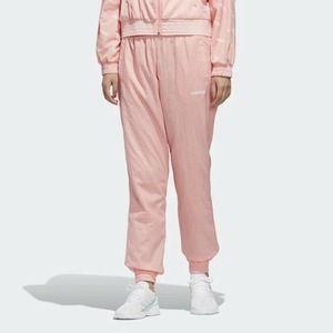 Adidas Favorites Pants Lined Windbreaker 80s 90s